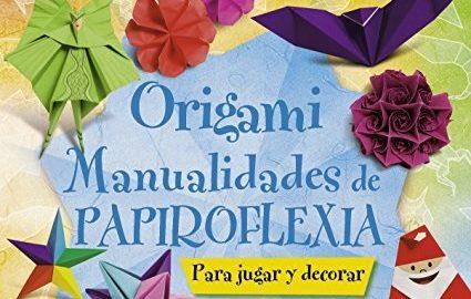 Libro de origami