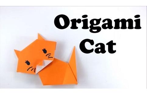 origamis en papel