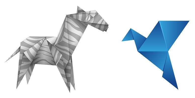 papel origami comprar