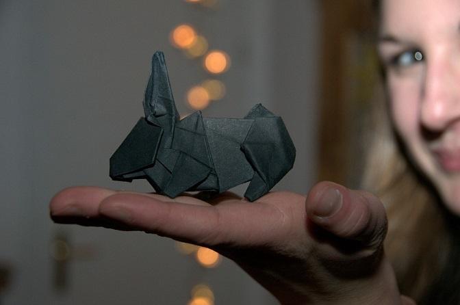 tipos de origamis